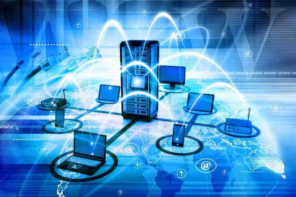 world class web hosting services servers