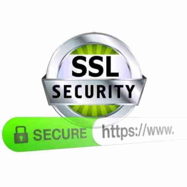 Essential SSL Cerificate to keep your website secure